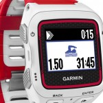 The Garmin 920XT is said to better support for pool swimming, including drills.