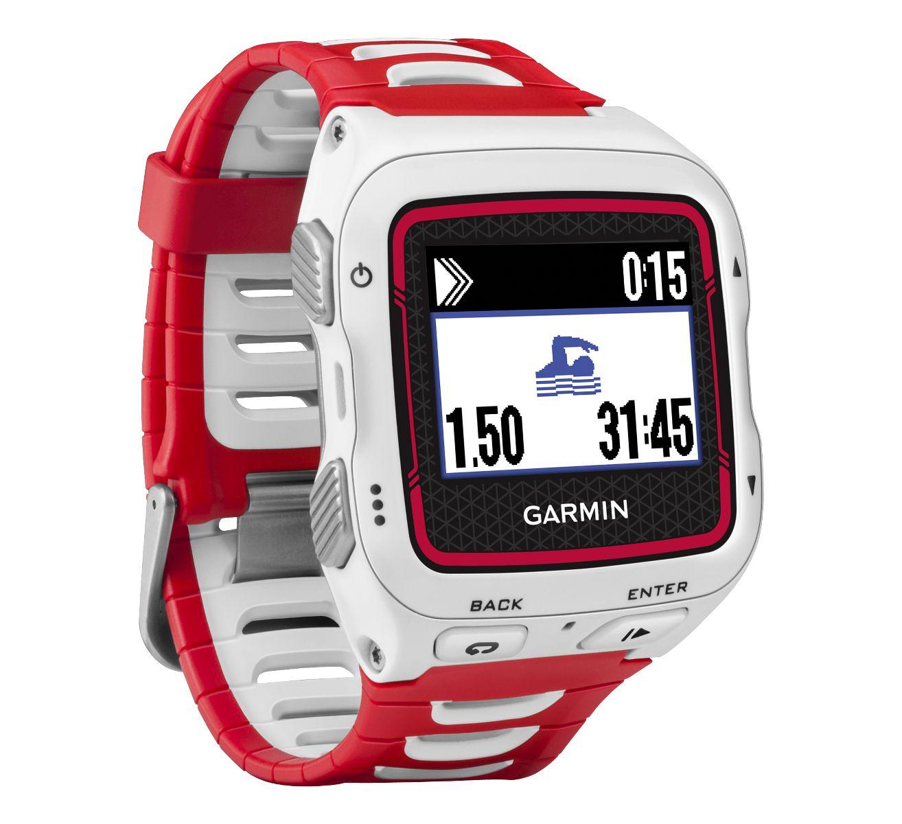 Garmin 920XT Red
