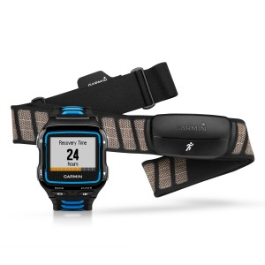 The Forerunner 920XT with its new heart rate monitor.