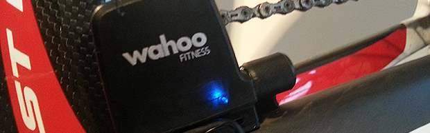 Wahoo Fitness Blue SC