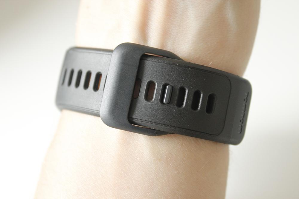 TomTom Spark small wristband